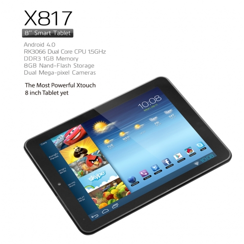 Xtouch X817